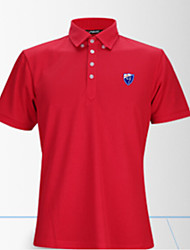 Not Specified Short Sleeve Golf Clothing Suits Running/Jogging