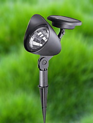 3 LED Solar Lawn Light Outdoor Garden Lights