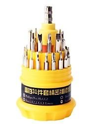 Macro/Hold 31 Sets Of Precision Screw Repair Sets / 1 Sets