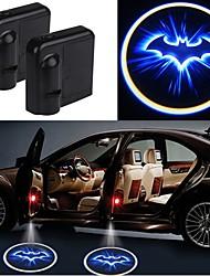 Lumini Față lumini de securitate-0.5W-BaterieUșor de Purtat - Ușor de Purtat