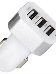 Быстрая зарядка Другое 3 USB порта Только зарядное устройство DC 5V/2,1A