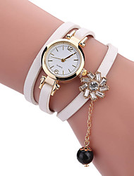 Women Fashion Wristwatch Unique Creative Casual Cool World Map Ladies Bracelet Watches Quartz PU Band Charm Luxury Female Relogio Feminino Watch