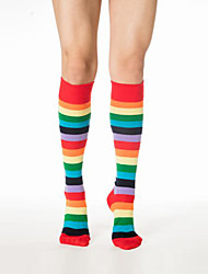 Dehnbar Socken für Nylon