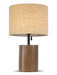 40 Simples Luminária de Mesa , Característica para Decorativa , com Usar Interruptor On/Off Interruptor