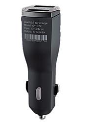 Charge Rapide Autre 2 Ports USB Chargeur Seulement DC 5V/4.8A
