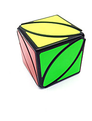 Rubik's Cube Smooth Speed Cube Magic Cube Scrub Sticker ABS