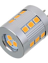 5.5W Luci LED Bi-pin T 21 SMD 2835 200-300 lm Bianco caldo Luce fredda V