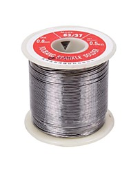 Aia Active Solder Wire Series Red 63/37 0.8 Mm - 500 - G/Volume
