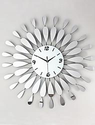 Modern Style Fashion Creative Mute Wall Clock
