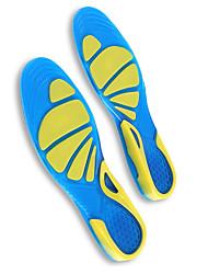 Einlegesohlen & EinlagenFür Wanderschuhe Für Walking-Schuhe Für Basketball-Schuhe Fußsohle Sleeves Unsichtbare Aufzug Heel Pads Für