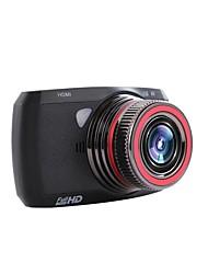 novatek Full HD 1920 x 1080 DVR para Carro 2.7 Polegadas Tela 0330 Câmera Automotiva