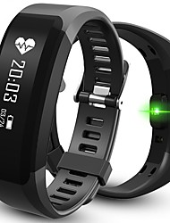 Women's Men's New Original Smart Bracelet H28 Fitness Tracker Bluetooth Wristband Heart Rate Monitor Call Reminder Touch OLED Screen