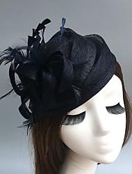 Headpiece Fascinators Hats Birdcage Veils 1 Piece