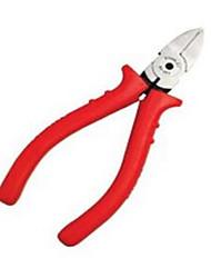 Stanley красная ручка прецизионные сопловые клещи 6 челюстей после специальной обработки зажимная способность сильнее