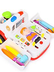 Kits médicos Plásticos Crianças