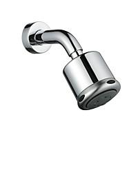 Estilo Moderno Único Cromado Característica for  Chuveiro Tipo Chuva , Lavar a cabeça