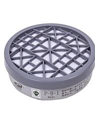 Syd nukleare p-b-1 filterkasse 1 # dobbeltkasse kortknap interface / 1