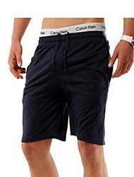 Cycling Shorts Men's Bike Baggy shorts Comfortable Sports Cycling/Bike Summer Dark Navy Light Grey Dark Grey Black