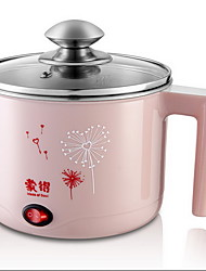 Kitchen Mini Electric Boiler Artifact Boiled Instant Noodles Pot