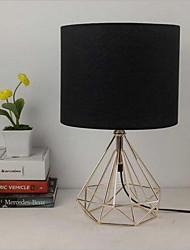 40 Modern / Zeitgenössisch Tischleuchte , Eigenschaft für LED , mit Andere Benutzen Dimmer Schalter