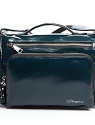Men Shoulder Bag Cowhide All Seasons Business Bag Casual Messenger Bag High Quality Male Travel Bag D9018-1