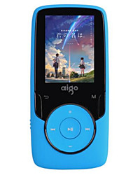 Aigo MP3 Bluetooth Student Cute Player Running Sports Lossless HIFI Music