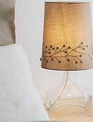 40 Antique Artistique Lampe de Table , Fonctionnalité pouravec Utilisation Interrupteur ON/OFF Interrupteur