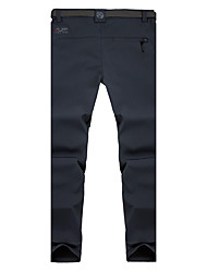 Men's Pants/Trousers/Overtrousers Hiking Keep Warm Spring/Fall Winter