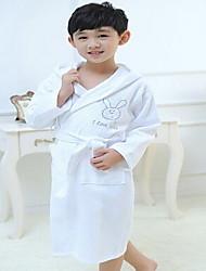 Bath RobeAnimal Print High Quality 100% Cotton Towel(Boy)