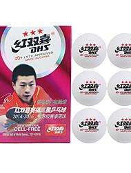 1 PCS 3 Stars  Ping Pang/Table Tennis Ball