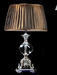 40 Modern / Zeitgenössisch Tischleuchte , Eigenschaft für Kristall , mit Galvanisiert Benutzen Dimmer Schalter