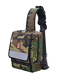 Backpack Skateboard Outdoor Nylon