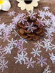 Plastique Décorations de Mariage-300Pièce / SetMariage Anniversaire Naissance Soirée Soirée / Fête Noël Nouvelle Année Fête