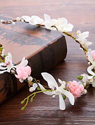 Vannerie Casque-Mariage Anniversaire Fleurs 1 Pièce