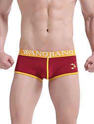 Homme Masculin Sexy Animal Boxers