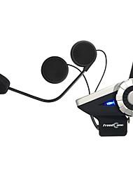 Motorrad V4.2 Bluetooth Kopfhörer Ohr hängen Stil Sound Control