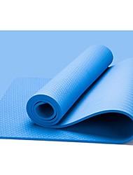 TPE Yoga Mats Non-Slip 8.0 mm