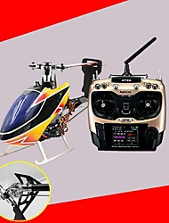 RC Helicopter 9CH 3 Axis 5.8G -