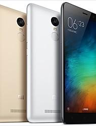 Xiaomi Xiaomi Redmi note3 5.5 pouce Smartphone 4G ( 3GB + 32GB 13 MP Huit Cœurs 4000mAh )