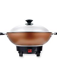 Cuisine Inox 220V Pot multi-usage Cuisinières thermiques
