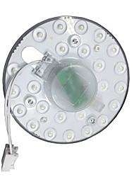 Luces de Techo Blanco Fresco LED Bombilla Incluida 1 pieza