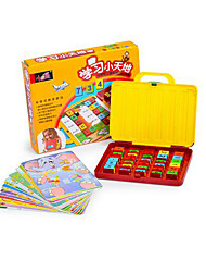 Toys For Boys Discovery Toys Educational Toy Educational Flash Cards Square Plastics