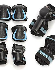 Adulto Material de Protecção Facilita a dor Respirável Skate