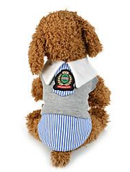 Hund Pullover Hundekleidung Party Britisch