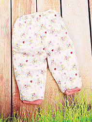 Baby Children's New Baby Casual/Daily Baby Shower Floral / Botanical Clothing SetFloral All Seasons Set