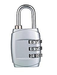 em&Er ms-01 senha desbloqueada senha de 3 dígitos senha de bloqueio bloqueio de gaveta de trava