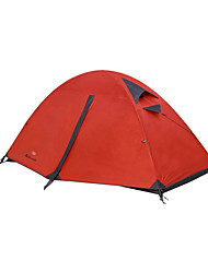 MOBI GARDEN 2 persons Tent Double Automatic Tent One Room Camping Tent 1500-2000 mm OxfordKeep Warm Waterproof Portable Windproof