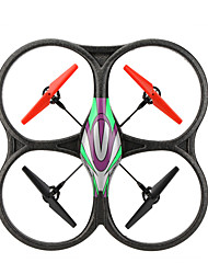 Drohne WL Toys V666N 4 Kan?le 6 Achsen Mit Kamera FPV LED - Beleuchtung Ausfallsicher Kopfloser Modus Schweben Mit KameraFerngesteuerter