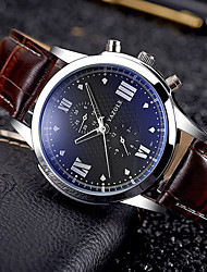 YAZOLE Mulheres Homens Relógio Esportivo Relógio Militar Relógio Elegante Relógio de Moda Relógio de Pulso Bracele Relógio Relógio Casual