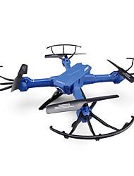 Dron JJRC H38WH 4Kanály 6 Osy S 2.0MP HD kamerou FPV LED Osvětlení Headless Režim 360 Stupňů Otočka Přístup Real-Time Stopáže Vznášet se